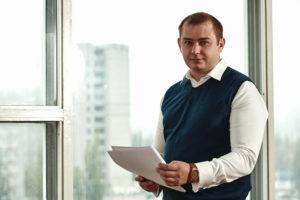 О компании ekodrom.ru - Генеральный директор