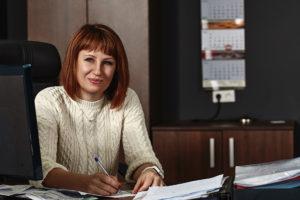 О компании ekodrom.ru - Главный бухгалтер